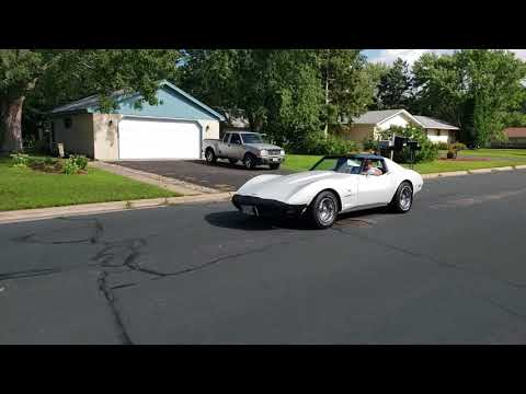 Video of '77 Corvette - R90Q