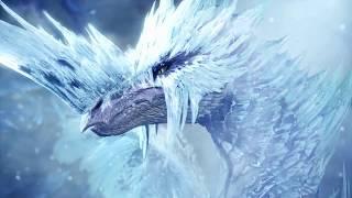 Trailer di lancio Iceborne