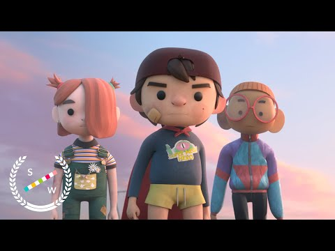 The Stained Club | Award-winning CG Animation | Short of the Week