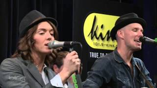 Brandi Carlile - Keep Your Heart Young (Bing Lounge)