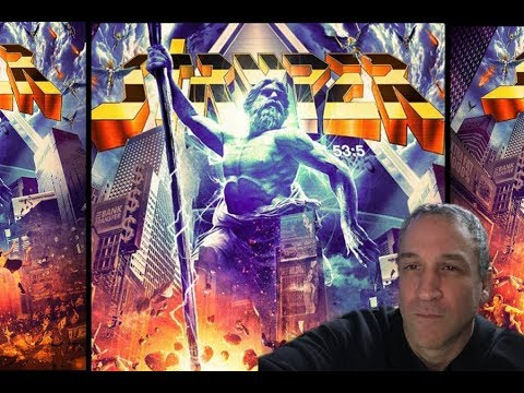 Stryper 'God Damn Evil' Album Review-The Metal Voice.com