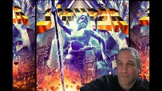 Stryper 'God Damn Evil' Album Review-The Metal Voice.com