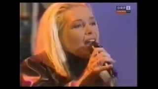 UNIQUE II - Break My Stride (@ ORF 1996)