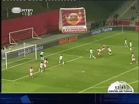 Braga 0-0 Rio Ave (5-6 g.p.)