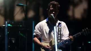Can't Do A Thing To Stop Me - Chris Isaak - 2014 Hardly Strictly Bluegrass