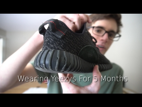 8723eda3 How To Lace Up Yeezy Boost 350 V2 - Youtube Download