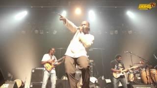 Dominik Coco concert à l'Atrium + After acoustique au Ti Kab.