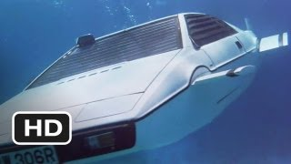 Iconic car, thanks q