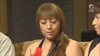 Conversando con Cristina Pacheco - Los Ángeles Azules