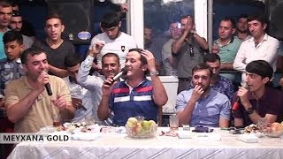 POPURİ MUSİQİLİ MEYXANA (Resad Dagli, Orxan Lokbatanli, Balaeli) Meyxana 2017
