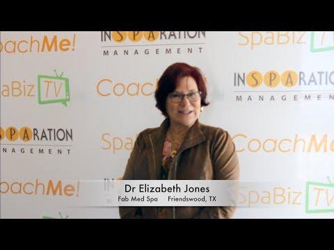 Dr. Elizabeth Jones - Fab Med Spa