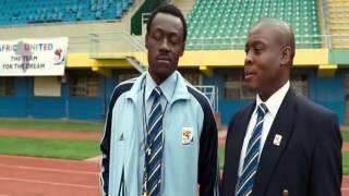 Большие приключения в Африке  2010/ Africa United (2010)