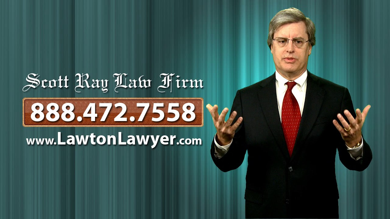 The Most Experienced Injury and Accident Lawyer in Oklahoma
