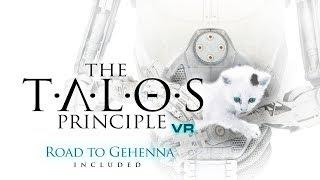 videó The Talos Principle VR