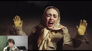 (REACCIÓN) Nicki Nicole   F**cking Diablo (Video Oficial)