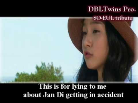 SO-EUL TRIBUTE [Boys overs Flowers]