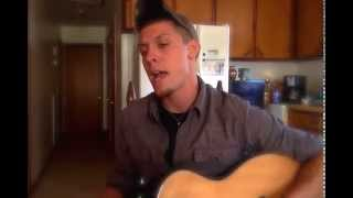 Luke Bryan - Strip It Down (Cover) by Taylor Ray Holbrook