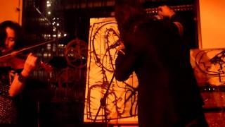 Joseph Arthur - Crying Like A Man 04/09/10: Stronghold - Venice, CA