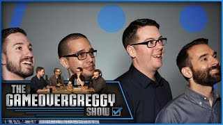 Fixing Kinda Funny - The GameOverGreggy Show Ep. 129 (Pt. 1)
