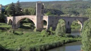 Petjada jueva a Catalunya - Besalú - Cetres