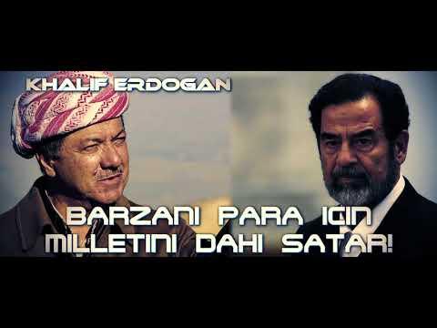 Barzani Saddam ın Karısını neden kaçırdı? Hüseyin in servetini kim kaptı?