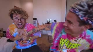 K&J Funny Moments