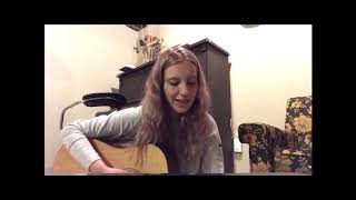 A Man's Home is His Castle (Faith Hill cover) by: Carrie Eckman
