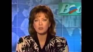 1992 год за 10 минут. Новости, передачи, реклама.
