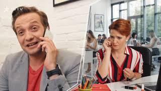 Марк + Наталка - 51 серия | Смешная комедия о семейной паре | Сериалы 2018