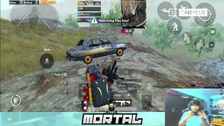 This is why I left M24 behind for DP-28 | Pubg Mobile | OnePlus