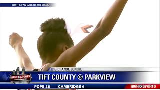 Tift County at Parkview
