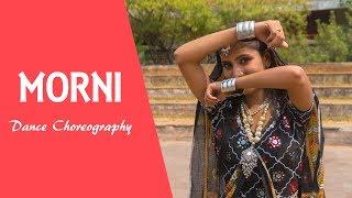 Morni Baga Ma Bole - Sridevi | Dance Choreography | Natya social