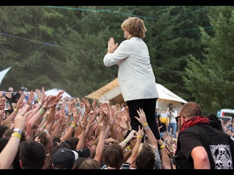 Watch Ty Segall & The Muggers tear up the stage at Pickathon · Pickathon · The A.V. Membership