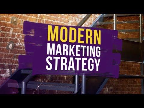 Entrepreneurial Marketing: Modern Marketing Strategy