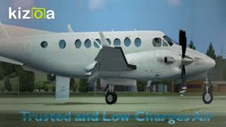Best and Trusted Air Ambulance Service in Delhi
