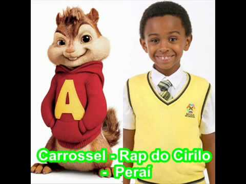 rap do cirilo mp3