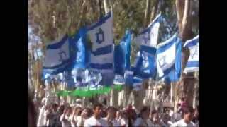 preview picture of video 'Adloyada , Nahariya, 2015, Celebrate 80 years  נהריה 2015 עדלאידע'