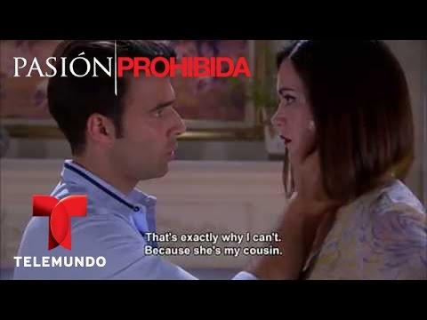 Forbidden Love   Recap 05/24/2013   Telemundo English