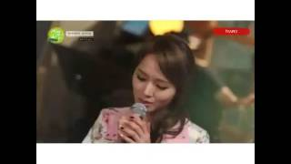 [CLICK CC] Ladies' Code (레이디스 코드)'s SoJung (소정) and RiSe (리세) - I'm Fine, Thank You Lyrics ENG