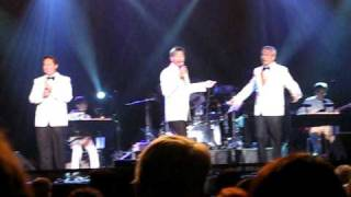 """Ewan""  - APO HIKING SOCIETY Mar 20, 2010 (1).AVI @ Pechanga Casino, Temecula, California"