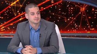 Az Ombudsmanhoz Fordul A GYOD Miatt Az LMP - Ungár Péter - ECHO TV