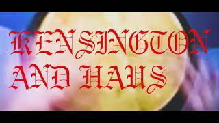 KONCOS | Bongo Song | KENSINGTON AND HAUS Remix (Official Music Video)