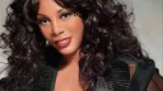 Sand On My Feet - Donna Summer