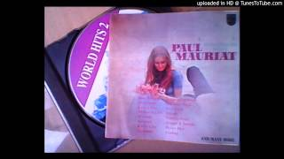 Romance de amour - Paul Mauriat