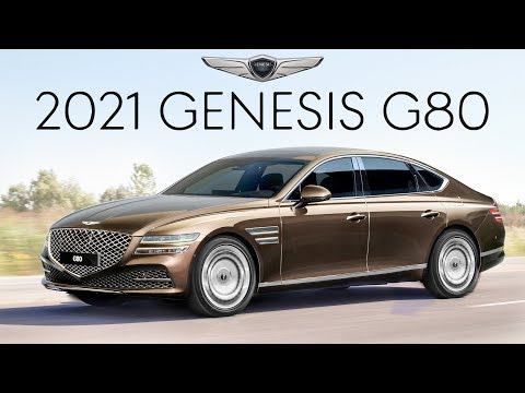 External Review Video yeLfIlDMqA4 for BMW 5 Series Sedan (G30) and Touring (Wagon, G31) (2020 Facelift)