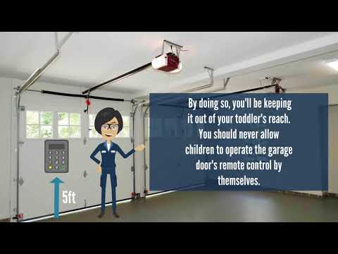 Same Day Service | Garage Door Repair Waconia, MN
