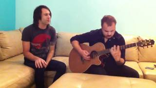 "UTG TV: Disciple - ""Dear X, You Don't Own Me"" Acoustic!"