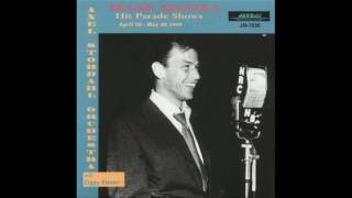Frank Sinatra - Red Roses For A Blue Lady