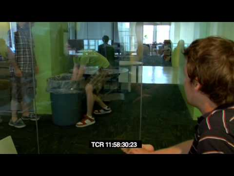 Jake and Amir: Real World Audition