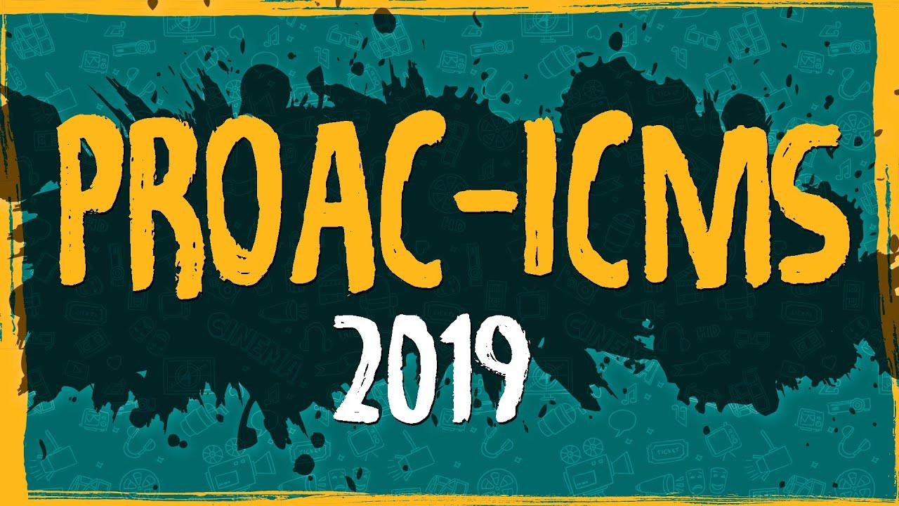 Rumos do ProAC em 2019